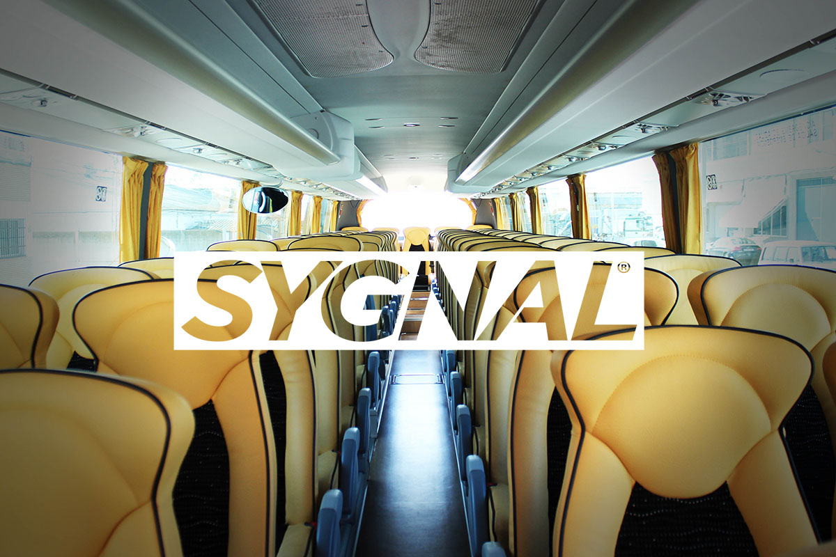 Sygnal's new wave of transport technologies