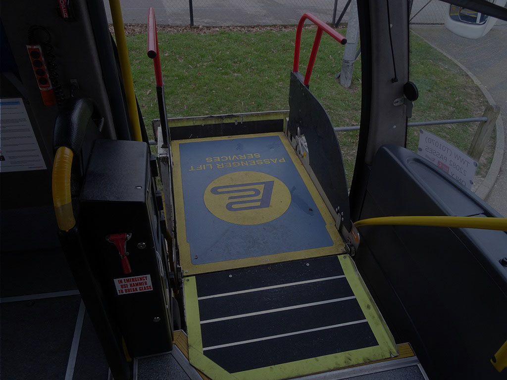 A guide to increasing accessibility on your coach service