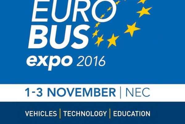Sygnal onboard WiFi technology at Euro Bus Expo 2018