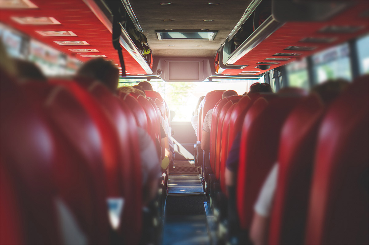 Festival coach hire: The ultimate guide for operators
