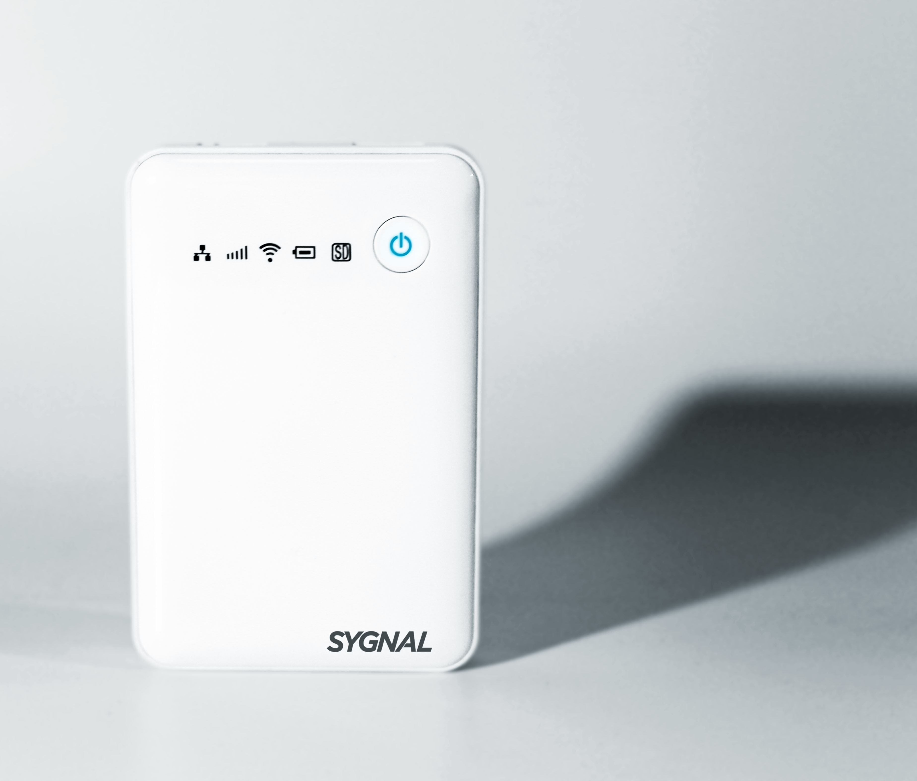 Sygnal in-taxi WiFi